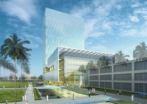 design center jeddah king faisal specialist hospital cannondesign