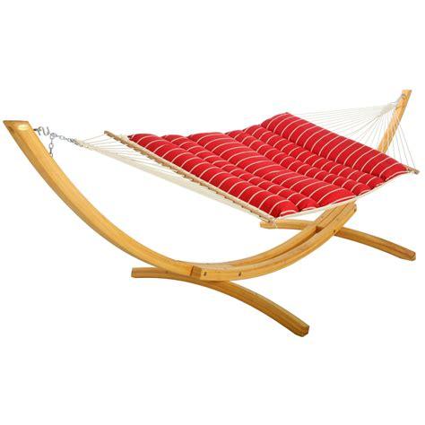 Pillowtop Hammock hatteras hammocks classic stripe pillowtop hammock