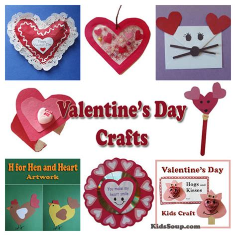 valentines day kindergarten preschool s day activities and