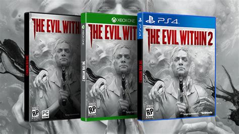 Ps4 The Evil Within 2 the evil within 2 announced for ps4 xbox one and pc