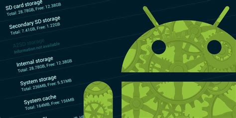 android system info how to easily view the system info of any android device make tech easier