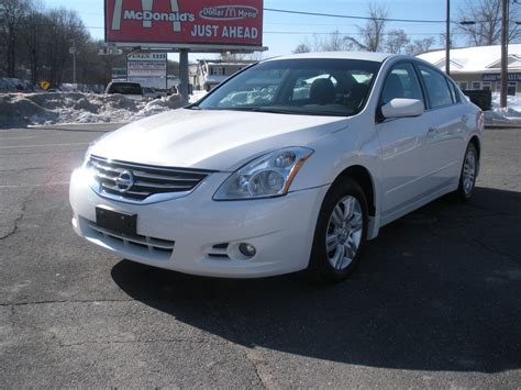 altima nissan 2011 2011 nissan altima review cargurus
