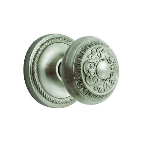 Nostalgic Door Knobs by Nostalgic Warehouse Egg And Dart Knob Set Low Price Door