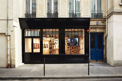 home design store paris supreme store paris france 187 retail design blog