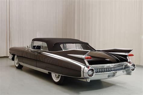 1959 Cadillac Eldorado Biarritz Convertible by 1959 Cadillac Eldorado Biarritz Convertible Hyman Ltd