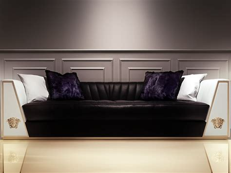 the atelier edition of the via ges 249 sofa is the