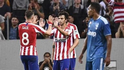 prediksi atletico madrid  juventus  september