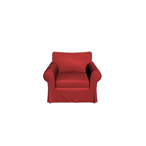 Ektorp Armchair by Ektorp Armchair Design And Decorate Your Room In 3d