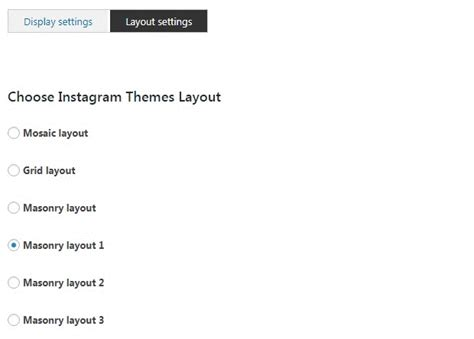 instagram layout code accesspress instagram feed pro by accesskeys codecanyon