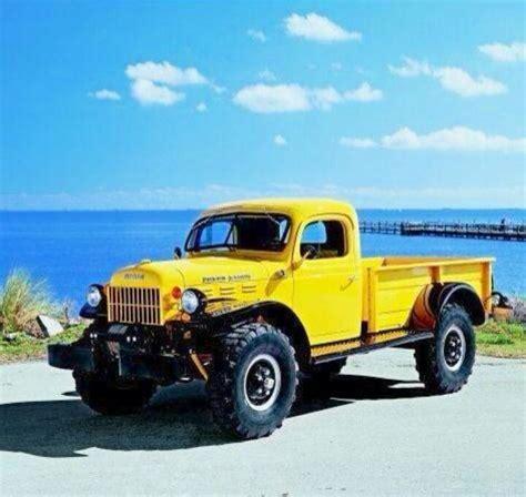 vintage 4x4 trucks on pinterest dodge power wagon gmc trucks and power wagon hot wheels pinterest dodge trucks cars