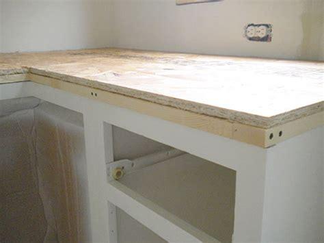 Concrete Skim Coat Countertop by Diy Ardex Concrete Counters S Big Idea