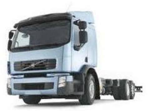 volvo fe truck wiring diagram manual manuals