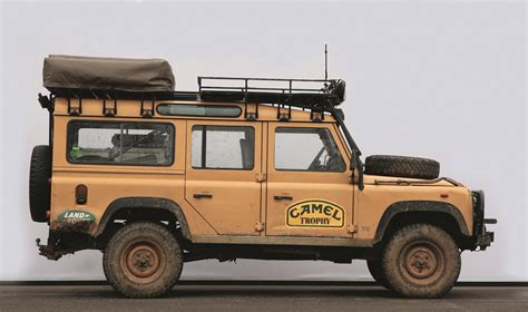 land rover camel defender experience your 4x4 off road journey land rover