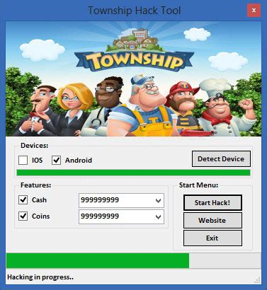 game hacker mod para free download township hack no survey add free cash and