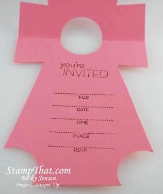 Baby Shower Invitations Handmade - handmade baby shower invitations gangcraft net