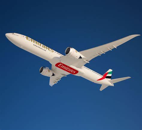 emirates orders emirates finalises us 56bn b777x order ǀ air cargo news