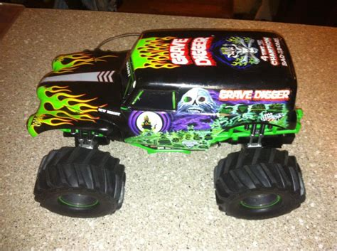 jam rc trucks for sale rc big trucks for sale classifieds