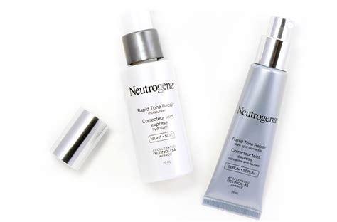 rapid tone repair dark spot corrector neutrogena kem đặc trị n 225 m neutrogena rapid tone repair dark spot
