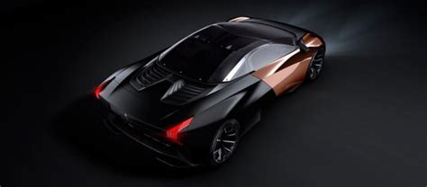 peugeot onyx oxidized peugeot onyx concept official pictures of the new peugeot