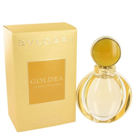 Parfum Bvlgari Original bvlgari goldea by bvlgari 3 oz 90 ml edp spray perfume for new in box ebay