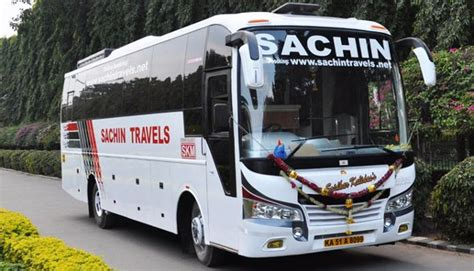 Bangalore To Pune Sleeper by Sachin Travels To Bangalore And Pune All About Belgaum