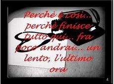 Claudio Baglioni - Amore bello (testo) - YouTube L Bello