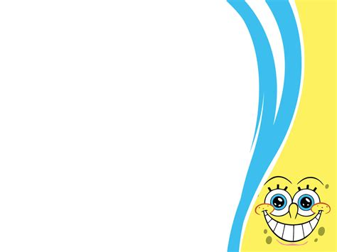spongebob powerpoint template spongebob powerpoint templates free ppt