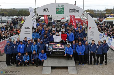 volkswagen rally of great britain 2015 183 f1 fanatic