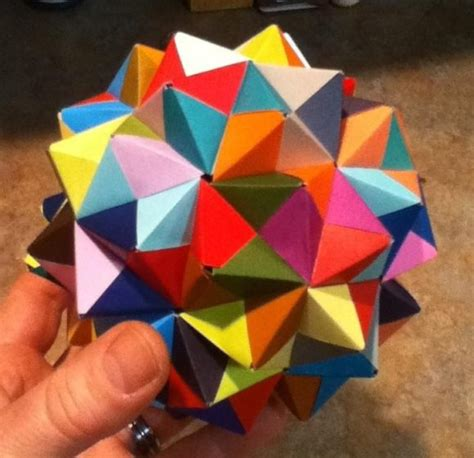 Geometric Origami Pdf - free coloring pages geometric origami 101 coloring pages