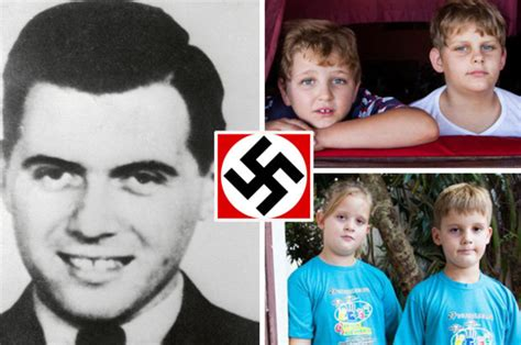 Can I Travel To Brazil With A Criminal Record Of Cloned In Brazil Fugitive War Criminal Josef Mengele Experiment