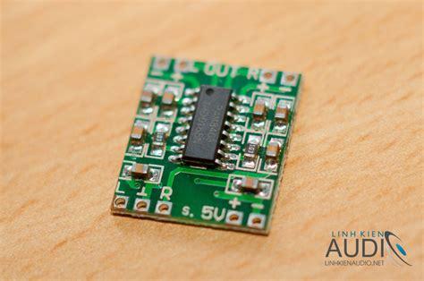 Pam8403 Kit Audio mini pam8403 stereo 3w chanel điện tử cường thuận