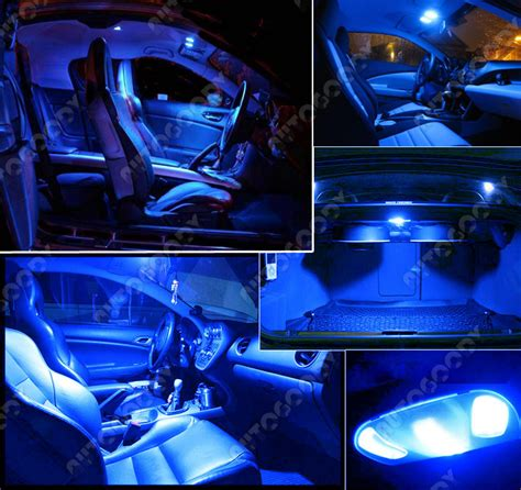 Interior Leds by 15 X Premium Xenon White Led Lights Interior Package
