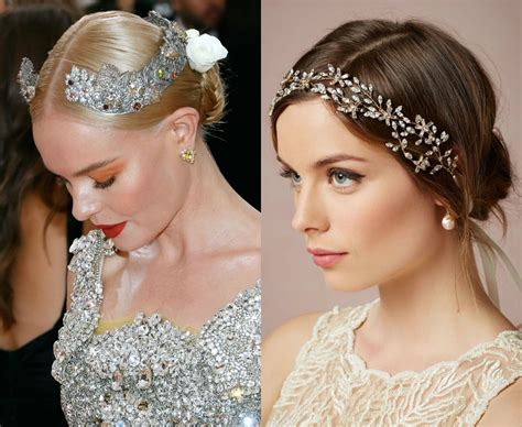 Easy Hairstyle Accessories by Wedding Hairstyles Accessories To Make You Look Like A