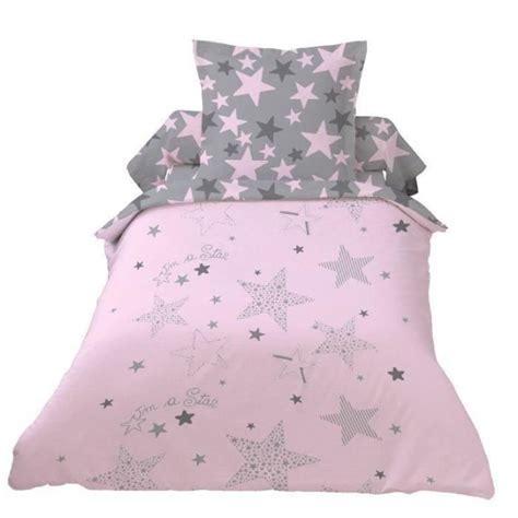 Bedcover D Luxe Framboise 180x200 couette pour lit 180x200 taille couette pour lit 180x200