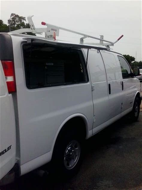 buy used 2006 chevy 2500 express work van w express access in omaha nebraska united states