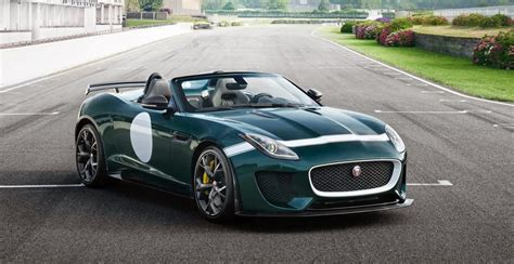 F Type Project 7 jaguar f type project 7 unleashed in south africa