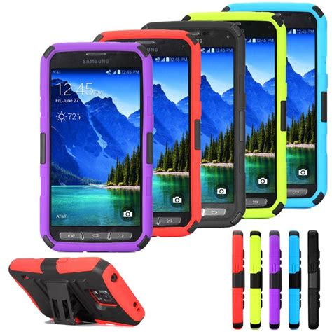 sidearm series rugged holster kickstand for samsung galaxy s5 active