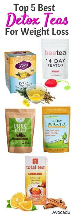 Detox Tea Weight Loss Results by 5 Best Detox Teas For Weight Loss Health Hunt S And