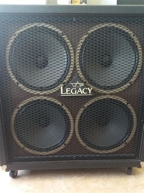 carvin legacy cabinet 4x12 carvin legacy c412t 4x12 slanted image 1751489
