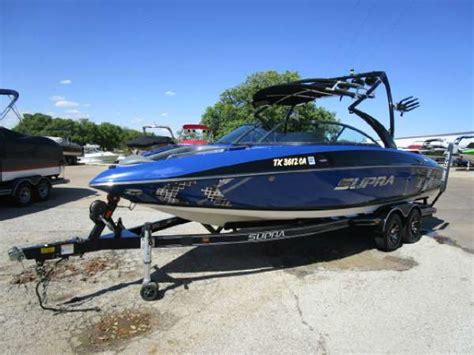 supra boats for sale in texas supra launch 242 boats for sale in texas