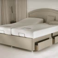 King Size Adjustable Bed Reviews Furmanac Diane Adjustable Bed Mibeds