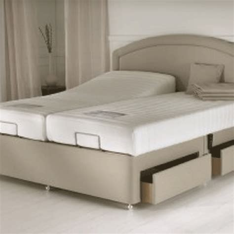 reclining bed furmanac diane adjustable bed mibeds