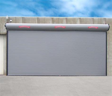 Rolling Steel Garage Doors Ann Arbor East Lansing Mi Overhead Door Lansing