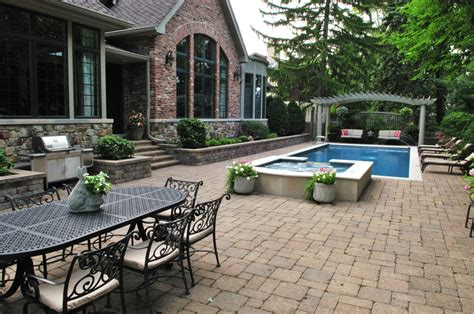 landscaper arlington heights landscaping photos arlington heights rooney landscape
