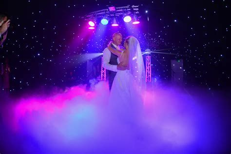 Cambridge Wedding Services   Disco services throughout