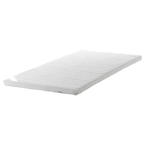 Ikea Pillow Top Mattress Pad Ikea 365 Glass Clear Glass Mattress Pad And Pillows