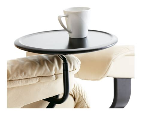 swing table for recliner stressless swing table for ekornes furniture collections
