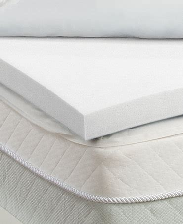 Macys Memory Foam Mattress Topper by Product Not Available Macy S