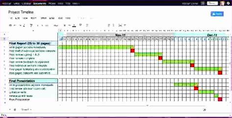 14 Gantt Chart Template Excel 2013 Exceltemplates Exceltemplates Excel Gantt Chart Template 2013