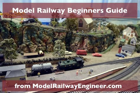 model railway electrics for beginners how to build a model railway from model railway engineer